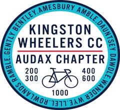 Amesbury Amble Logo
