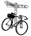 Down the Ups - Alan Furley memorial ride Logo