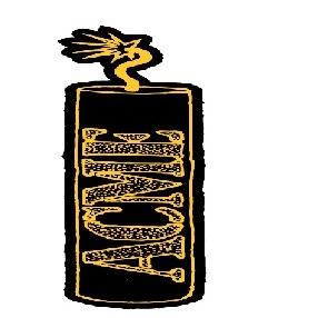 Fenland Friends [Flatlands Reversed] Logo