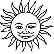 Sunrise Express Logo