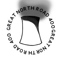 Great North Road Logo
