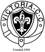 Victoria C. C. - Brazier's Run Logo