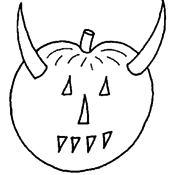 The Dartmoor Devil @ 8 Logo