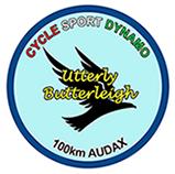 Utterly Butterleigh Logo