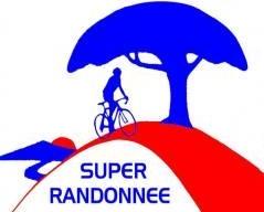 The North of England ACP Super Randonnée - Randonneur Logo